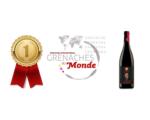 Concours international Grenaches du Monde
